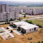 Az óvoda épülete, kb. 1991 Eliádesz Szalai Zsuzsanna képe